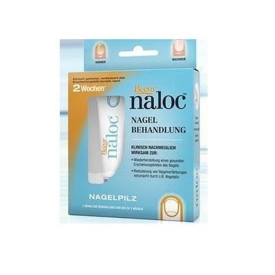 NAloc Nagelpilzlösung