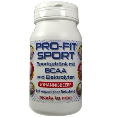 pro fit Sport - sportgetränk