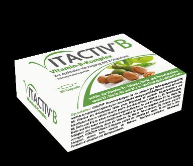 VITACTIV® Vitamin-B-Komplex