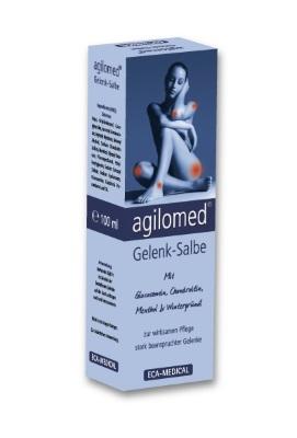 agilomed-gelenk-salbe bei Gelenkschmerzen