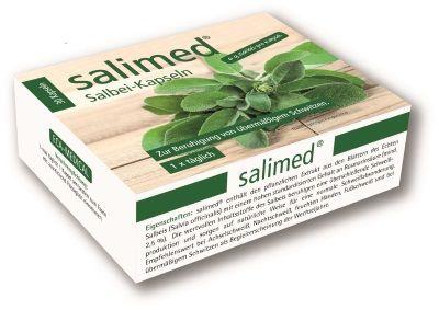 salimed salbei Kapseln