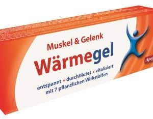 Apoforce Wärmegel