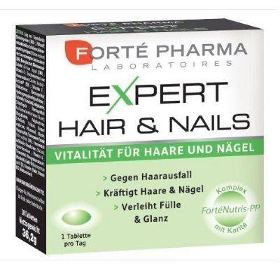 Time Expert Hair & Nails Tabletten