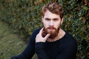 Haut und HAarpflege für Männer